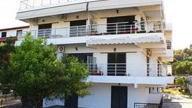 Salonikiou Beach Apartments