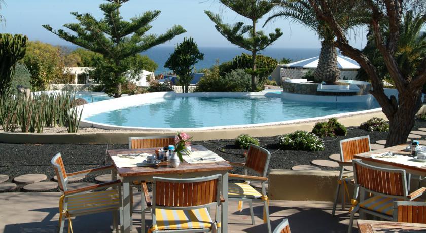Hotel risco del gato fuerteventura hiszpania - Fuerteventura boutique hotel ...