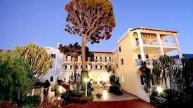 Hermitage & Park Terme