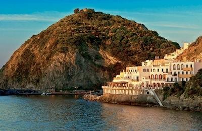 Park Hotel Miramare Sea Resort & Spa