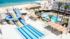 Sousse City Beach (ex Karawan)
