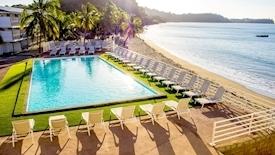 Orangea Beach Resort