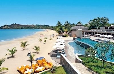 Palm Beach Resort & Spa (Nosy Be)
