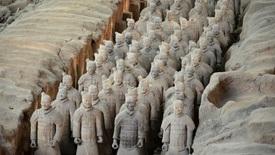 Śladami Chinskich Dynastii
