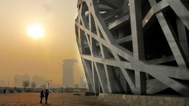 Chińskie Metropolie