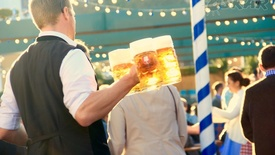 Oktoberfest - Monachium