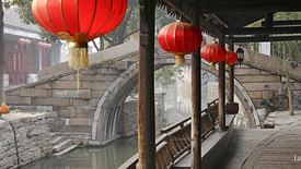 Chiński Ekspres