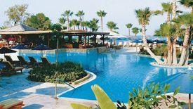 Le Meridien Spa & Resort