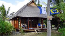 Vaiama village
