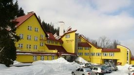 Centrum Rehabilitacji Czerniawa Zdrój
