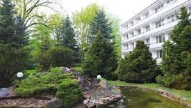 Fortunat - Sanatorium