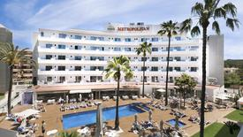 Metropolitan Playa