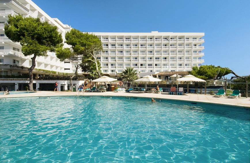 Mallorca Playa De Muro Hotel Playa Esperanza
