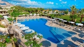 Gran Palladium Sicilia Resort & Spa (ex. Fiesta Resort Sicilia)