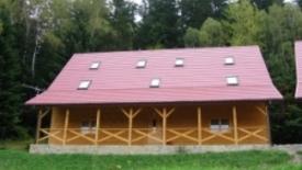 Domki na Górce