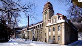 Jan Kazimierz - Sanatorium