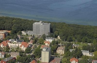 Perła Bałtyku Sanatorium