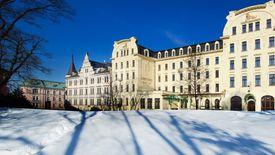 Clarion Grandhotel Zlaty Lev