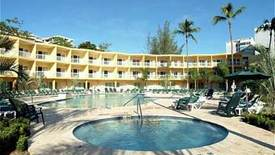 Holiday Inn San Juan