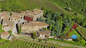 Villa Castelvecchi
