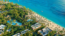 Sunscape Bavaro Beach Punta Cana (ex Barcelo)