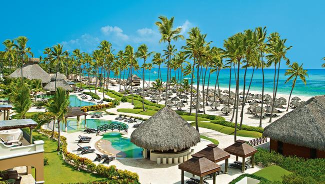 Hotel Now Garden Punta Cana Resort Spa Dominikana Punta Cana Oferty Na Wakacje I Wczasy W
