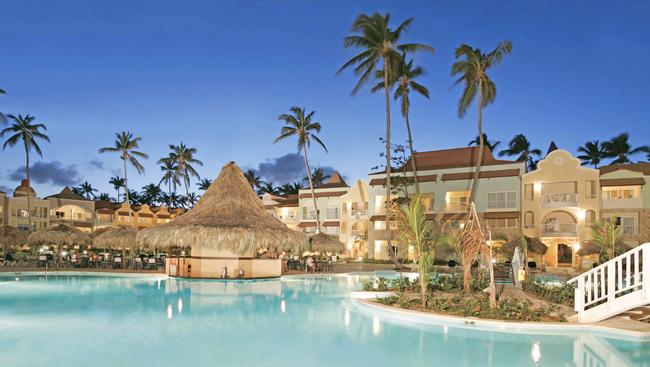 delikatne kolory delikatne kolory Zjednoczone Królestwo Hotel Royal Suites Turquesa by Palladium - Dominikana ...