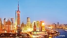 Z Szanghaju do raju