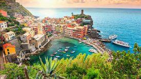 MSC Seaview / Lazurowe Wybrzeże i Słoneczne Baleary - Palma de Mallorca