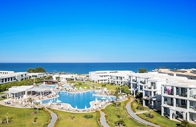 Sentido Asterias Beach Resort (Ex. Lti Asterias)