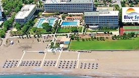 Blue Sea Beach Resort (Faliraki)