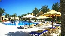 Al Hamra Village Golf Beach Resort