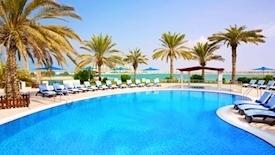 Hilton Al Hamra Beach & Golf