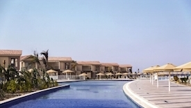 Albatros Sea World Resort Marsa Alam