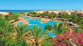 Dream Lagoon & Aqua Park Resort (ex. Floriana Dream Lagoon)