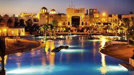 Red Sea The Palace Port Ghalib