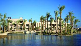 Red Sea Siva Sands Port Ghalib