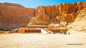 Skarby faraonów