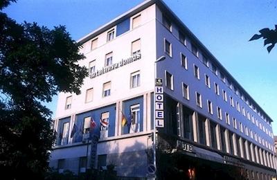 Nova Domus Hotel & Suites