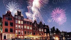 Sylwester Express - Amsterdam