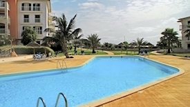 Aguahotels Sal Vila Verde Resort