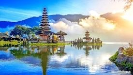 Fenomenalny Singapur i Wyspy Indonezjii