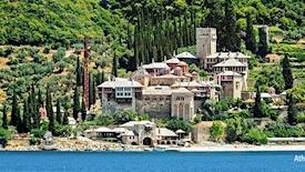 Grecja w Małym Palcu
