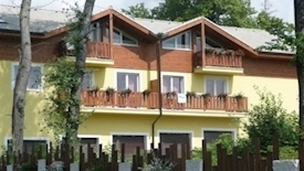 Tatry Holiday - Apartamenty