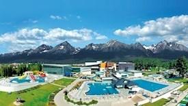 Aquacity Mountain View