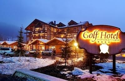Blu Golf