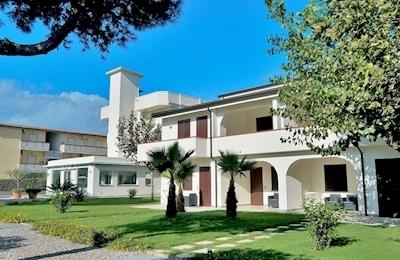 Residence Hotel Primavera