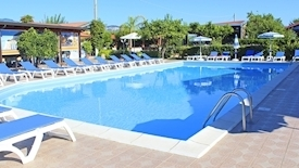 Villaggio & Residence Club Aquilia