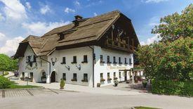 Sheraton Fuschlsee - Salzburg Jagdhof