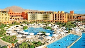 Strand Taba Heights Resort (ex. InterContinental)